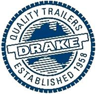 DRAKE QUALITY TRAILERS ESTABLISHED 1958
