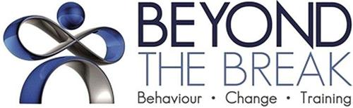 BEYOND THE BREAK BEHAVIOUR · CHANGE · TRAINING