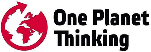 ONE PLANET THINKING
