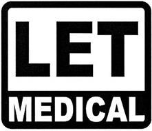 LET MEDICAL