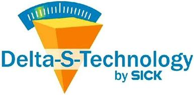 DELTA-S-TECHNOLOGY BY SICK