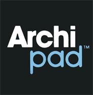 ARCHIPAD