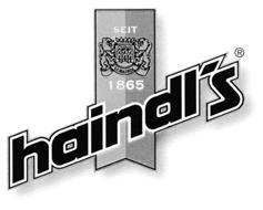 HAINDL'S SEIT 1865