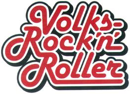 VOLKS-ROCK'N' ROLLER