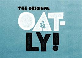 THE ORIGINAL OAT-LY!
