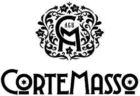 CORTE MASSO AGB CM