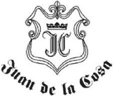 JC JUAN DE LA COSA