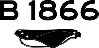 B 1866