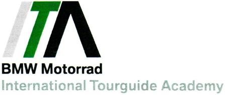 ITA BMW MOTORRAD INTERNATIONAL TOURGUIDE ACADEMY