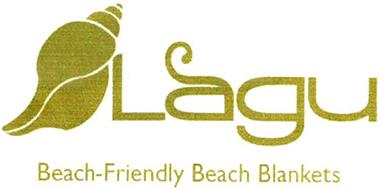 LAGU BEACH-FRIENDLY BEACH BLANKETS