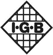 I G B