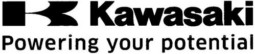 KAWASAKI POWERING YOUR POTENTIAL