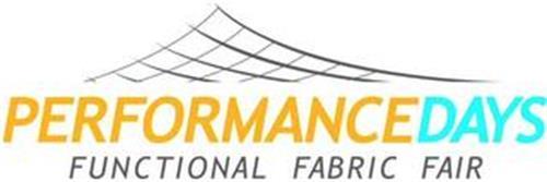 PERFORMANCEDAYS FUNCTIONAL FABRIC FAIR