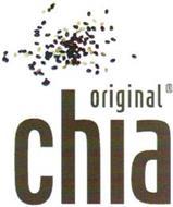 ORIGINAL CHIA