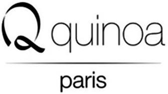 Q QUINOA PARIS