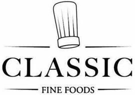 CLASSIC FINE FOODS