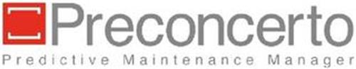 PRECONCERTO PREDICTIVE MAINTENANCE MANAGER