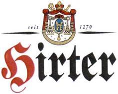 HIRTER SEIT 1270