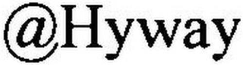 @HYWAY