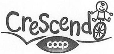 CRESCENDO COOP