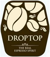 DROPTOP THE REAL ESPRESSO SPIRIT