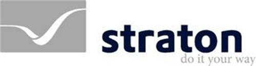 STRATON DO IT YOUR WAY