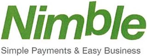 NIMBLE SIMPLE PAYMENTS & EASY BUSINESS