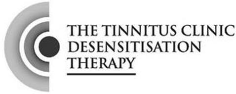 THE TINNITUS CLINIC DESENSITISATION THERAPY