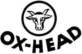 OX-HEAD