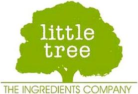 LITTLE TREE THE INGREDIENTS COMPANY
