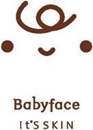 BABYFACE IT'S SKIN