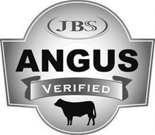 JBS ANGUS VERIFIED