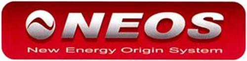 NEOS NEW ENERGY ORIGIN SYSTEM