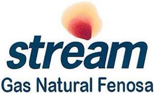 STREAM GAS NATURAL FENOSA