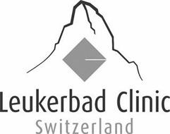 LEUKERBAD CLINIC SWITZERLAND