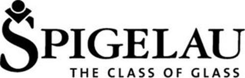 SPIGELAU THE CLASS OF GLASS