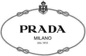 PRADA MILANO DAL 1913