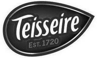 TEISSEIRE EST. 1720