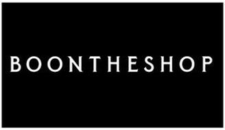 BOONTHESHOP