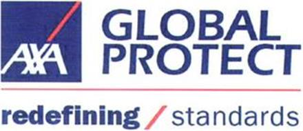 AXA GLOBAL PROTECT REDEFINING / STANDARDS