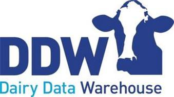 DDW DAIRY DATA WAREHOUSE