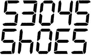 53045 SHOES