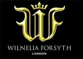 WILNELIA FORSYTH LONDON