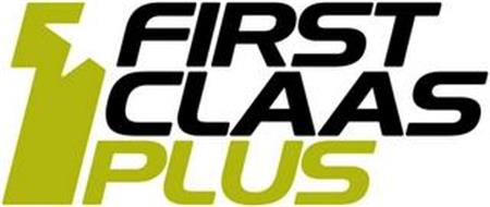 1 FIRST CLAAS PLUS