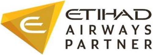 E ETIHAD AIRWAYS PARTNER