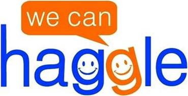 WE CAN HAGGLE