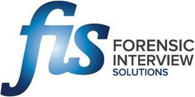 FIS FORENSIC INTERVIEW SOLUTIONS