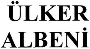 ÜLKER ALBENI