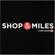 SHOP & MILES TURKISH AIRLINES