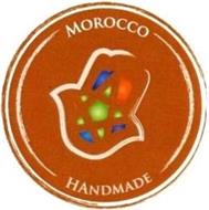 MOROCCO HANDMADE